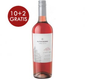 10+2 Aktion Angebot - Ano Cero Rose 2017